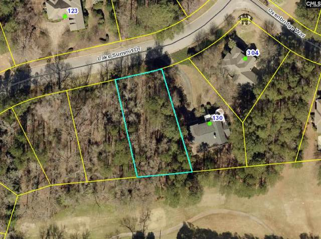 126 Lake Summit Drive, Chapin, SC 29036 (MLS #489192) :: Disharoon Homes
