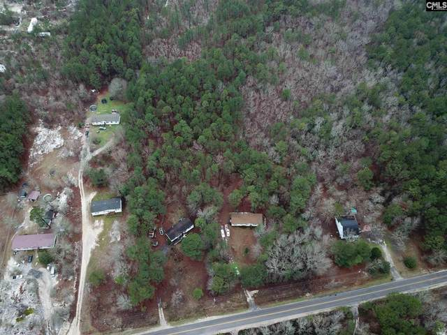 1833 Dry Branch Road, Lugoff, SC 29078 (MLS #489199) :: The Latimore Group