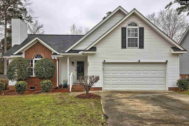 304 Cam Lane, Columbia, SC 29229 (MLS #489205) :: Resource Realty Group