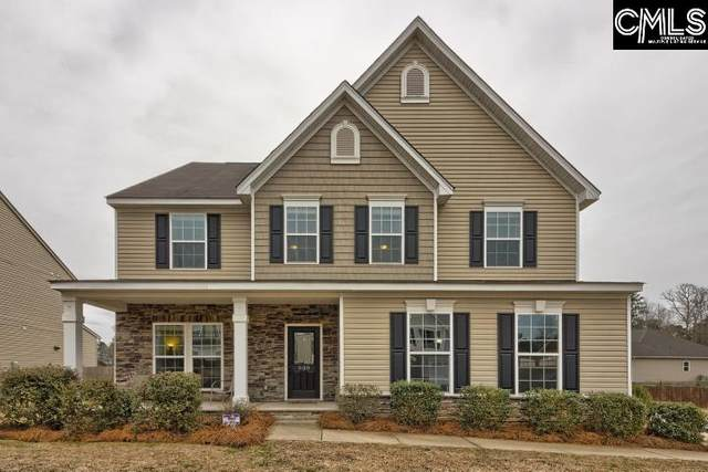538 Newton Road, Irmo, SC 29063 (MLS #489209) :: The Latimore Group