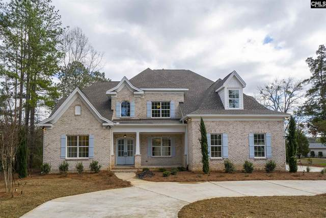 471 Woods Point, Gilbert, SC 29054 (MLS #489210) :: The Latimore Group