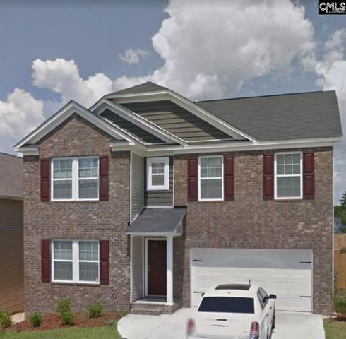 516 Brody Park Road, Blythewood, SC 29016 (MLS #489211) :: Resource Realty Group