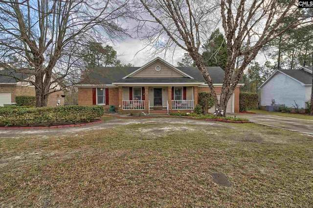 66 Camp Creek Drive, Elgin, SC 29045 (MLS #489212) :: Resource Realty Group