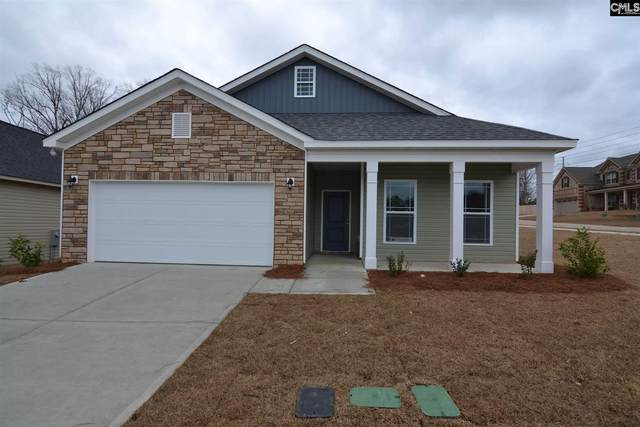 304 Silver Anchor Drive, Columbia, SC 29212 (MLS #489214) :: The Latimore Group