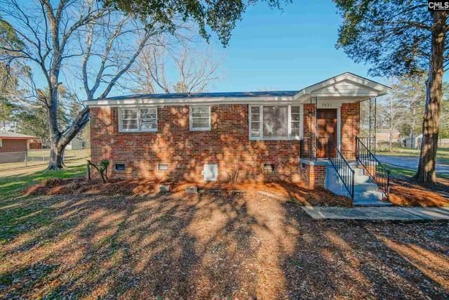 7601 Caughman Road, Columbia, SC 29209 (MLS #489229) :: EXIT Real Estate Consultants