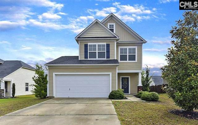236 Glossy Green Lane, Lexington, SC 29072 (MLS #489230) :: EXIT Real Estate Consultants