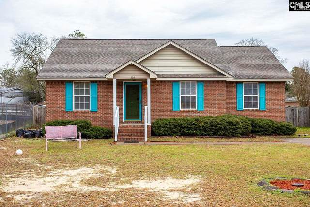 308 Yardley Farms Court, West Columbia, SC 29170 (MLS #489238) :: The Meade Team