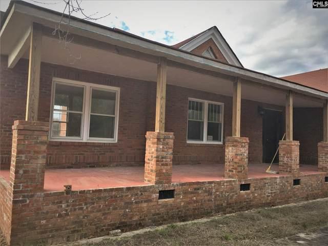 8086 Us Hwy 321 S, Ridgeway, SC 29130 (MLS #489246) :: EXIT Real Estate Consultants