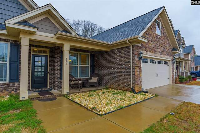 585 Compass Rose Way, Irmo, SC 29063 (MLS #489257) :: EXIT Real Estate Consultants