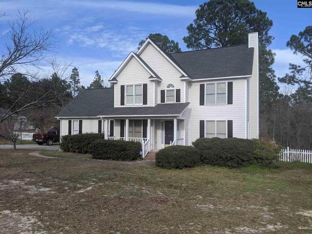 112 Spindle Lane, Lugoff, SC 20978 (MLS #489266) :: EXIT Real Estate Consultants