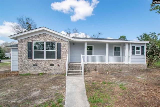 154 Vanarsdale Drive, West Columbia, SC 29169 (MLS #489274) :: The Neighborhood Company at Keller Williams Palmetto