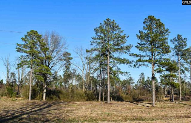 4186 Bethune Rd, Bethune, SC 29009 (MLS #489282) :: EXIT Real Estate Consultants