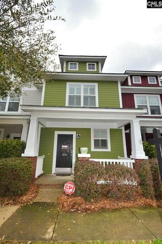 836 Forest Park Road, Columbia, SC 29209 (MLS #489285) :: EXIT Real Estate Consultants