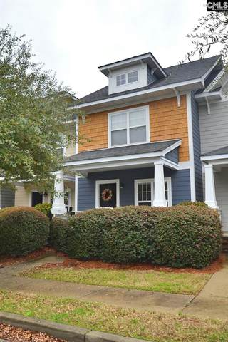 813 Forest Park Road, Columbia, SC 29209 (MLS #489286) :: EXIT Real Estate Consultants