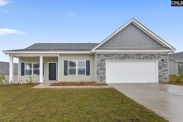 314 Silver Anchor Drive, Columbia, SC 29212 (MLS #489289) :: EXIT Real Estate Consultants