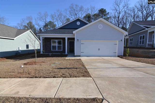 366 Silver Anchor Drive, Columbia, SC 29212 (MLS #489292) :: EXIT Real Estate Consultants