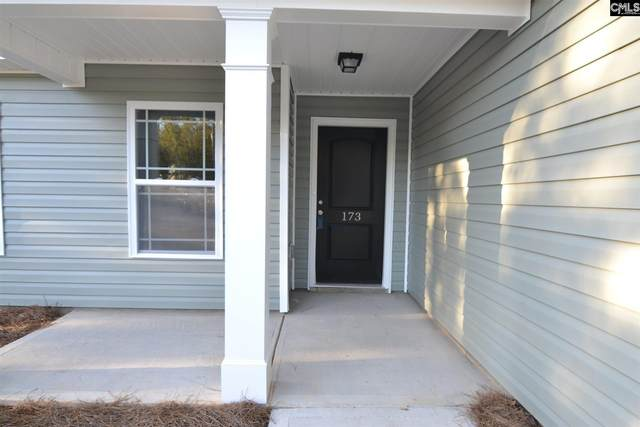 322 Silver Anchor Drive, Columbia, SC 29212 (MLS #489293) :: EXIT Real Estate Consultants