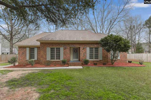105 Thornhill Road, Columbia, SC 29212 (MLS #489294) :: EXIT Real Estate Consultants