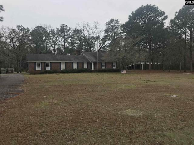 2567 Two Notch Road, Lexington, SC 29072 (MLS #489307) :: Realty One Group Crest