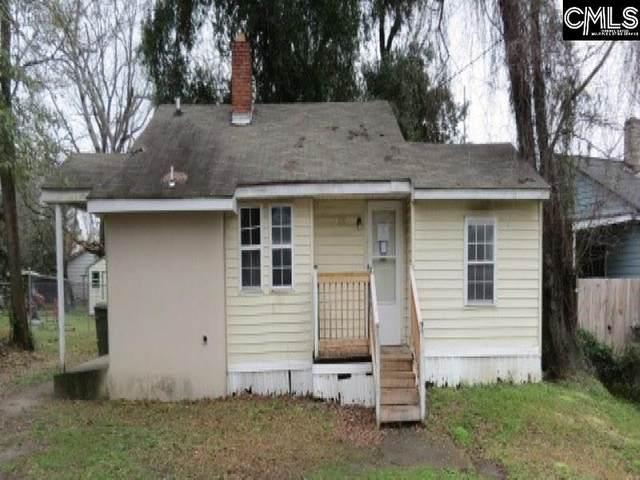 2839 English Avenue, Columbia, SC 29204 (MLS #489315) :: EXIT Real Estate Consultants