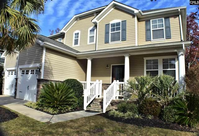 529 Plymouth Pass Drive, Lexington, SC 29072 (MLS #489337) :: Fabulous Aiken Homes & Lake Murray Premier Properties