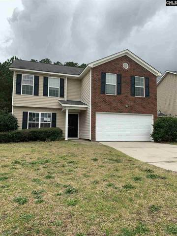 120 Rosecliff Circle, Hopkins, SC 29061 (MLS #489341) :: The Meade Team