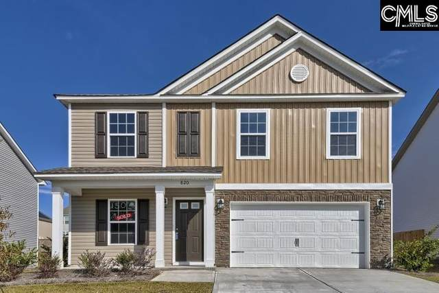 929 Native Rye  (Lot 301) Way, Lexington, SC 29073 (MLS #489365) :: The Neighborhood Company at Keller Williams Palmetto