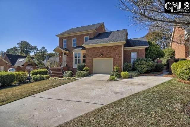 241 Berry Tree Lane, Columbia, SC 29223 (MLS #489374) :: EXIT Real Estate Consultants