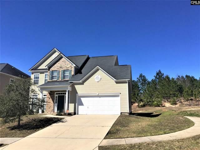 1129 Artisan Drive, Columbia, SC 29229 (MLS #489397) :: EXIT Real Estate Consultants