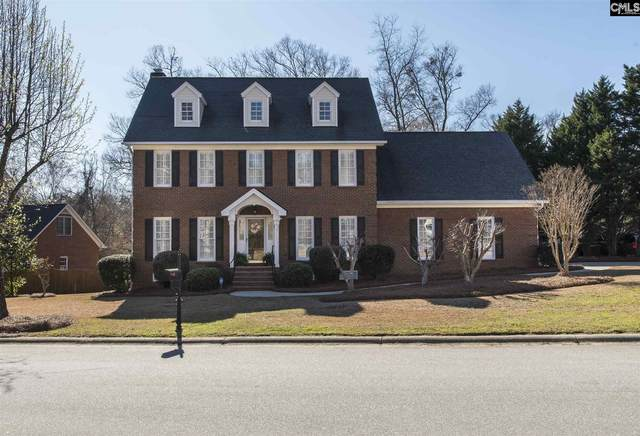 200 Acton Court, Columbia, SC 29212 (MLS #489398) :: EXIT Real Estate Consultants
