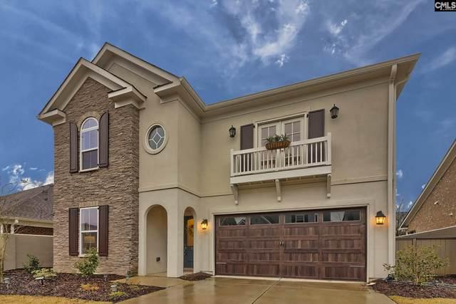 230 Otter Passage Road, Lexington, SC 29072 (MLS #489402) :: EXIT Real Estate Consultants