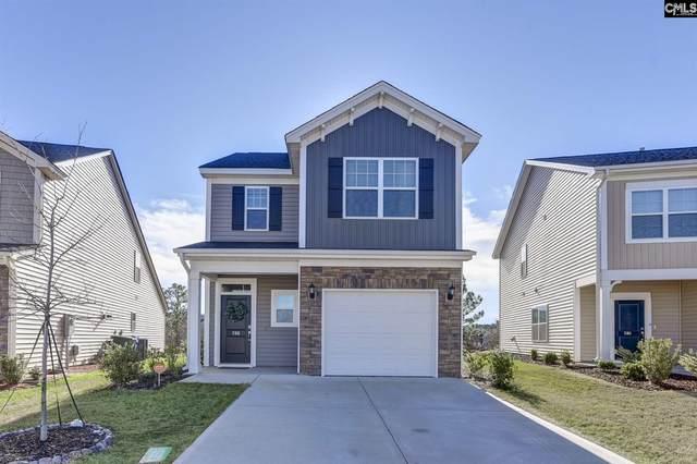288 Liberty Ridge Drive, Elgin, SC 29045 (MLS #489404) :: EXIT Real Estate Consultants