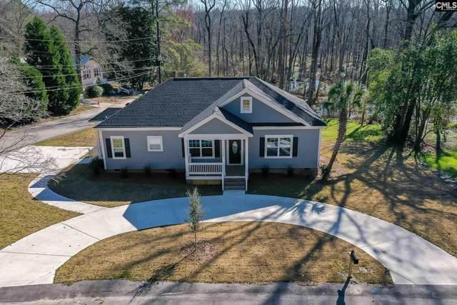 1100 Glenhaven Drive, Columbia, SC 29205 (MLS #489407) :: EXIT Real Estate Consultants