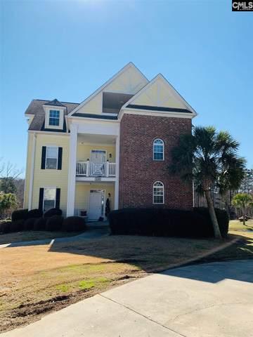 156 Breezes Drive 37B, Lexington, SC 29072 (MLS #489445) :: Loveless & Yarborough Real Estate