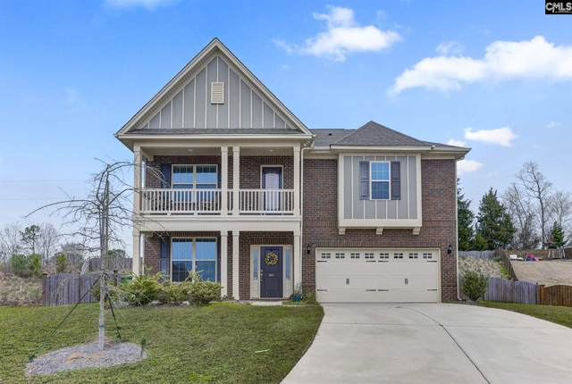 341 Pepperbush Court, Chapin, SC 29036 (MLS #489465) :: The Neighborhood Company at Keller Williams Palmetto