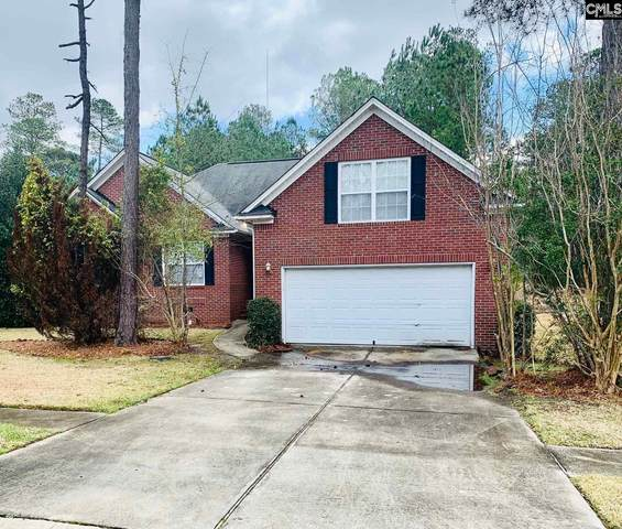 10 Frasier Bay Court, Columbia, SC 29229 (MLS #489506) :: EXIT Real Estate Consultants