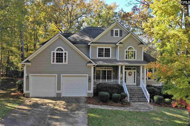 521 Wateroak Trail, Chapin, SC 29036 (MLS #489525) :: EXIT Real Estate Consultants