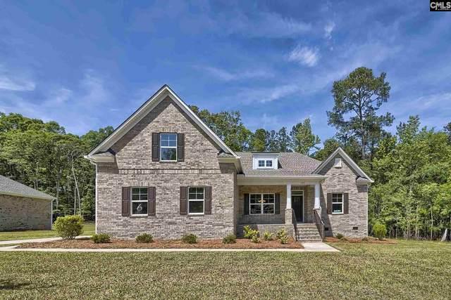 105 Autumn Drive, Prosperity, SC 29127 (MLS #489531) :: EXIT Real Estate Consultants