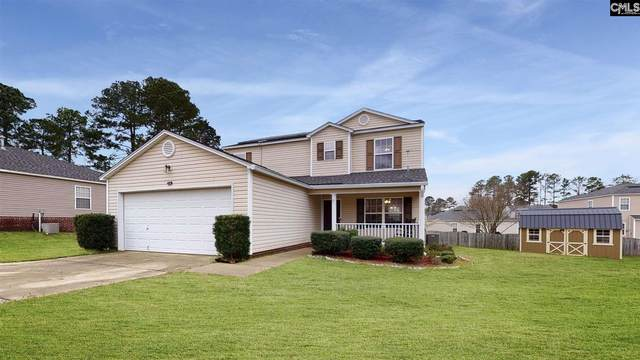 31 Paperbark Court, Columbia, SC 29209 (MLS #489562) :: The Meade Team