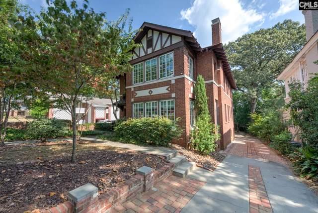 930 Laurens Street, Columbia, SC 29201 (MLS #489567) :: Troy Ott Real Estate LLC