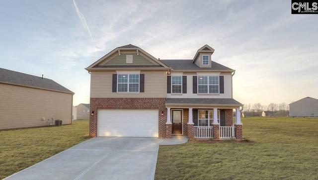 105 Village Green Way, Lexington, SC 29072 (MLS #489625) :: Fabulous Aiken Homes