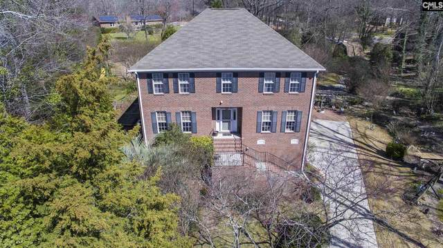 207 Cades Court, Columbia, SC 29212 (MLS #489629) :: EXIT Real Estate Consultants