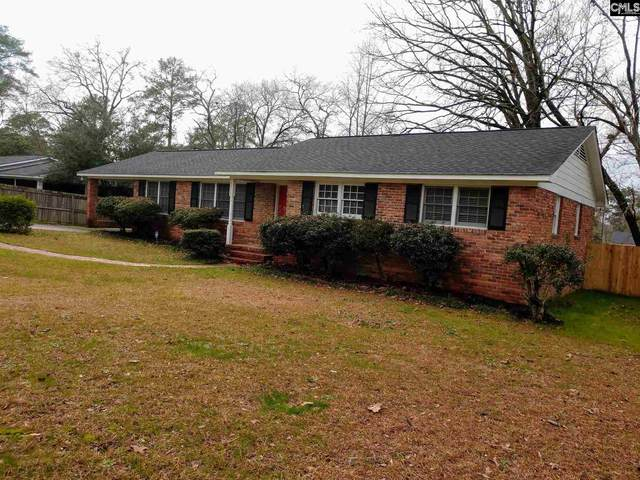6923 Plainfield Road, Forest Acres, SC 29206 (MLS #489654) :: The Olivia Cooley Group at Keller Williams Realty