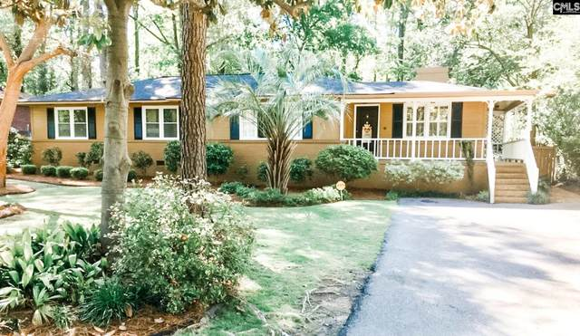 5810 Lakeshore Drive, Columbia, SC 29206 (MLS #489674) :: The Meade Team