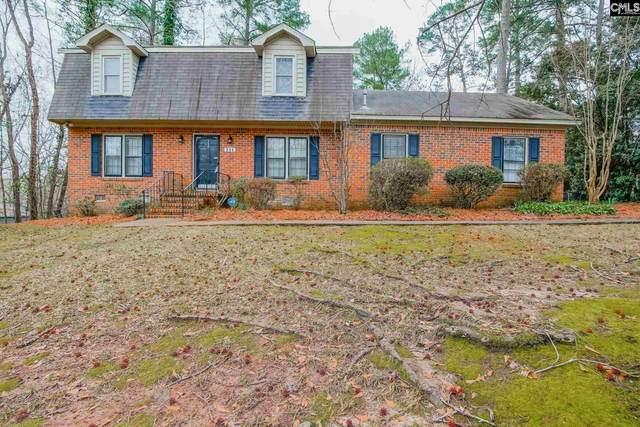 315 Bent Pine Drive, Columbia, SC 29212 (MLS #489687) :: EXIT Real Estate Consultants