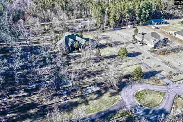 174 Berry Hill Lane, Gaston, SC 29053 (MLS #489691) :: EXIT Real Estate Consultants