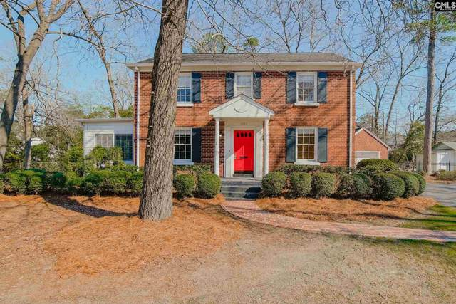 1202 Beltline Boulevard, Columbia, SC 29205 (MLS #489696) :: The Neighborhood Company at Keller Williams Palmetto