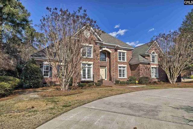 200 Redbay Road, Elgin, SC 29045 (MLS #489703) :: EXIT Real Estate Consultants