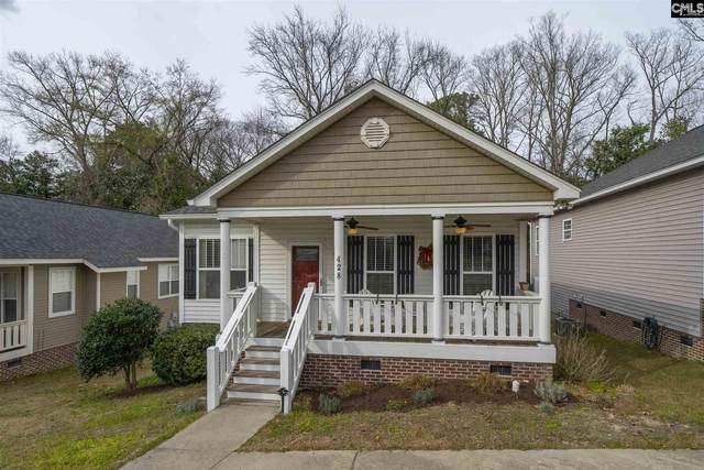 428 Jackson Avenue, Columbia, SC 29203 (MLS #489708) :: The Meade Team
