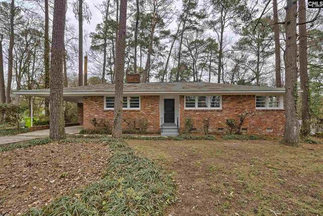 1733 Omarest Drive, Columbia, SC 29210 (MLS #489742) :: The Meade Team